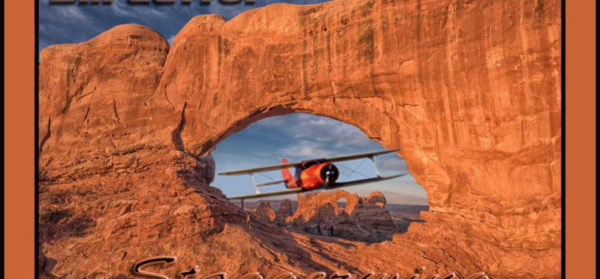 Bill Cutter – A Peerless Aviator