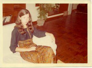 Cheryl under attack 3-23-72 Cambodia 1972-14