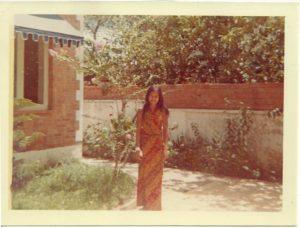 Setun' - Cambodia 1972-4