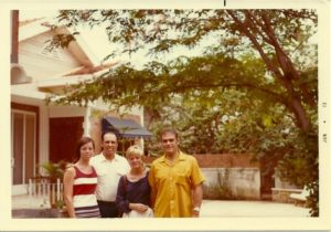 Walkers & Krofts - Cambodia 1972-1