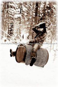 buckin-barrel
