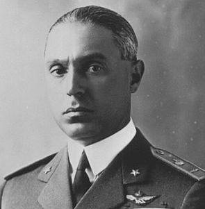 General Francesco De Pinedo 1890 – 1933