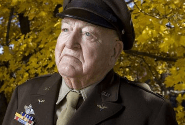 Captain Jack Bering Schade (1921 – 2014)