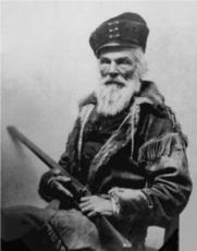 CAPTAIN JOSEPH RUTHERFORD WALKER 1798 – 1876