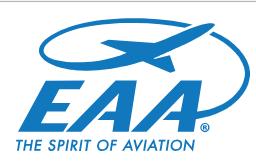 EAA CHAPTER 1619 'STELLAR AIRPARK' P19