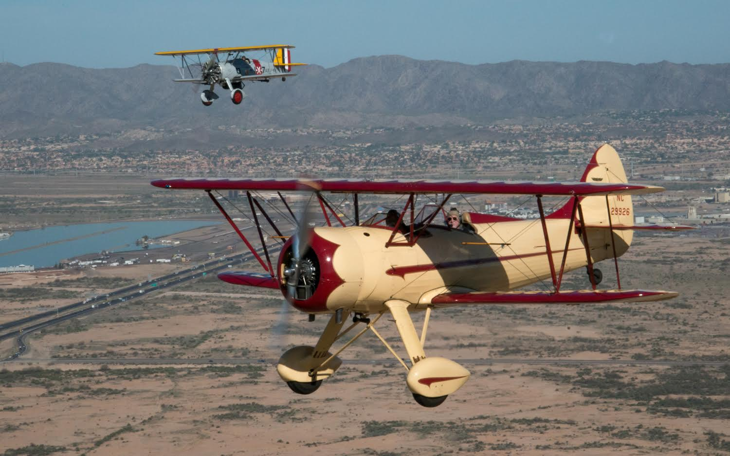 AIRCRAFT FOR SALE   Captain Billy Walker