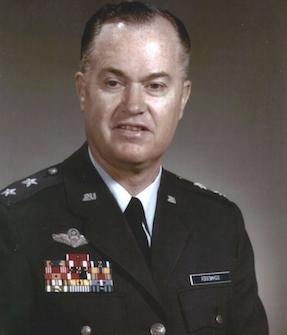 Maj. Gen. Carl Schneider