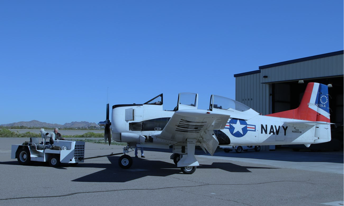 AIRCRAFT FOR SALE | Captain Billy Walker
